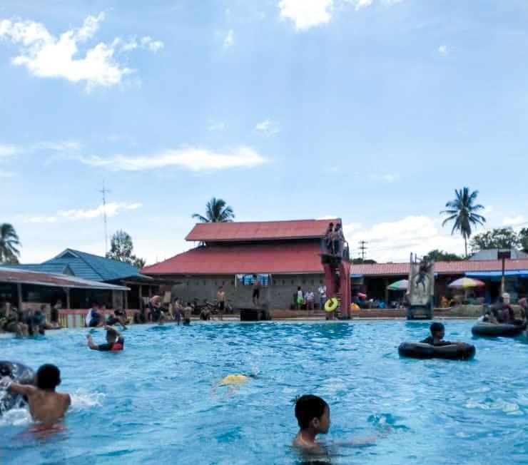 5 Destinasi Wisata Yang Wajib Kamu Kunjungi Saat Traveling Ke Payakumbuh Ppi Tv